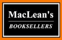 MacLean-s-Booksellers_business_profile_logo